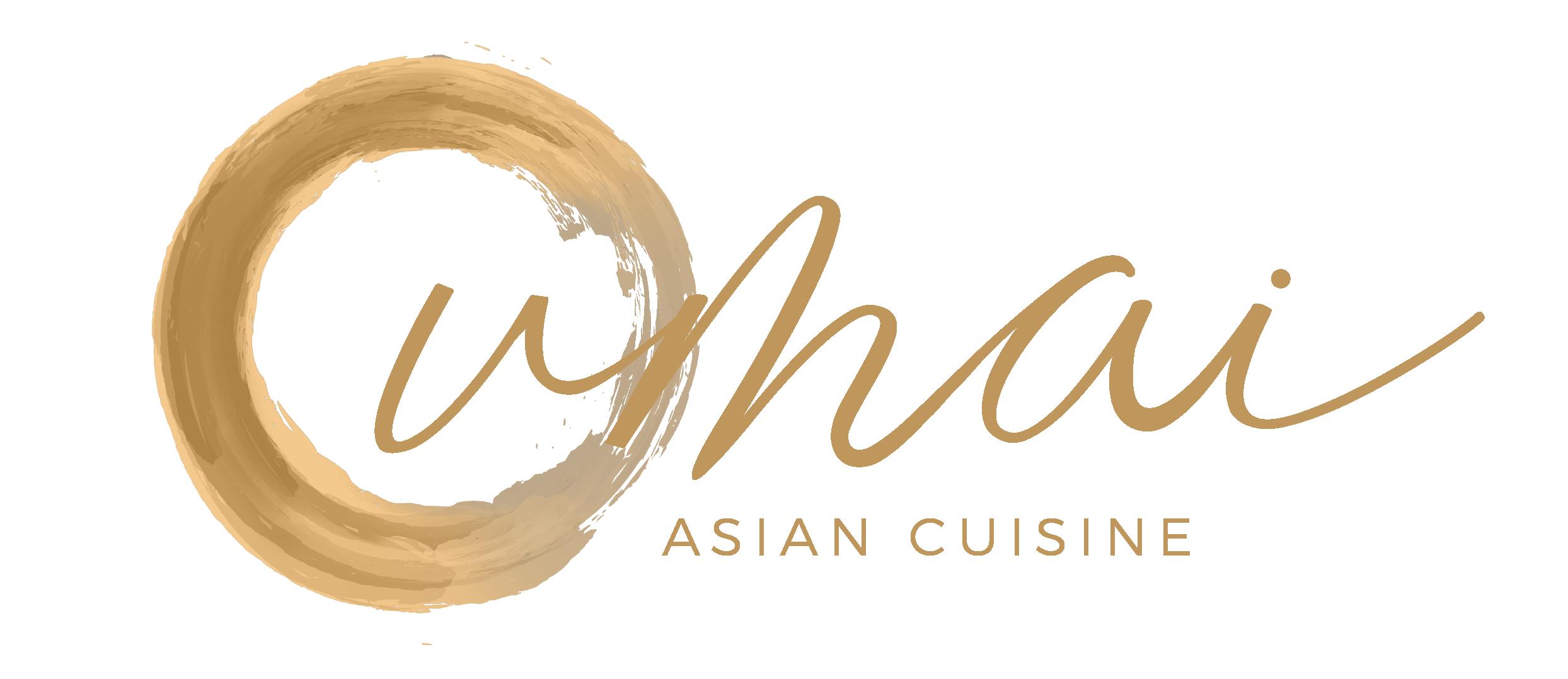 Logo Umai version cafe